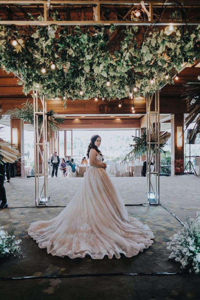 Wedding Of Hara & Veren by Elina Wang Bridal - 007