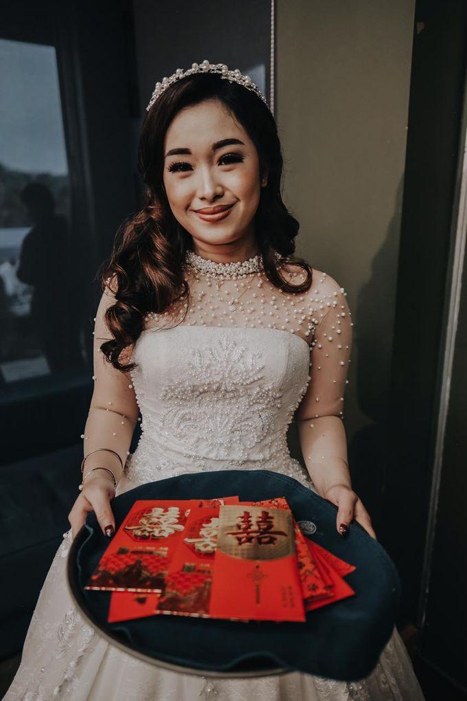 Wedding Of Hara & Veren by Elina Wang Bridal - 002