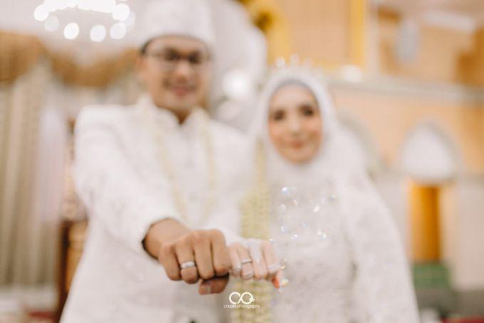 Nada + Kemal by KATA Wedding Planner And Organizer - 007
