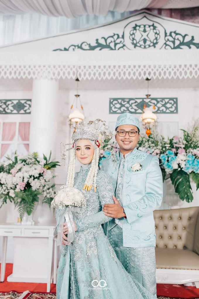 Nada + Kemal by KATA Wedding Planner And Organizer - 008