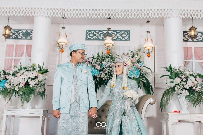 Nada + Kemal by KATA Wedding Planner And Organizer - 023