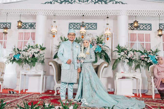 Nada + Kemal by KATA Wedding Planner And Organizer - 018