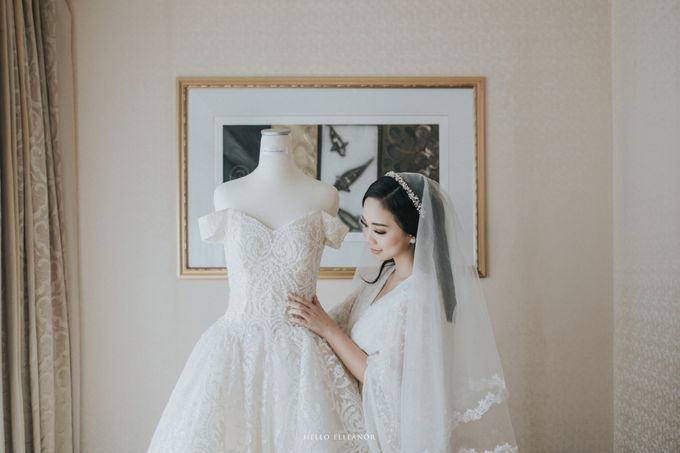 Dion & Devina Preparation by gingerolive company - 005