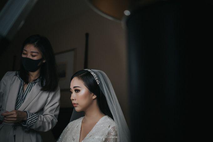 Dion & Devina Preparation by gingerolive company - 003