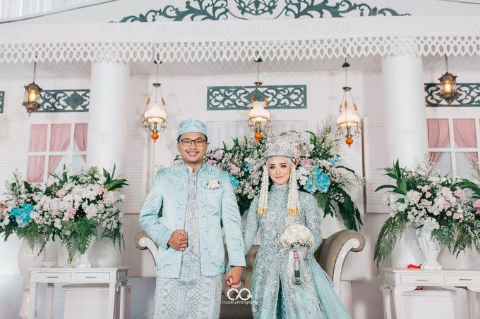 Nada + Kemal by KATA Wedding Planner And Organizer - 024