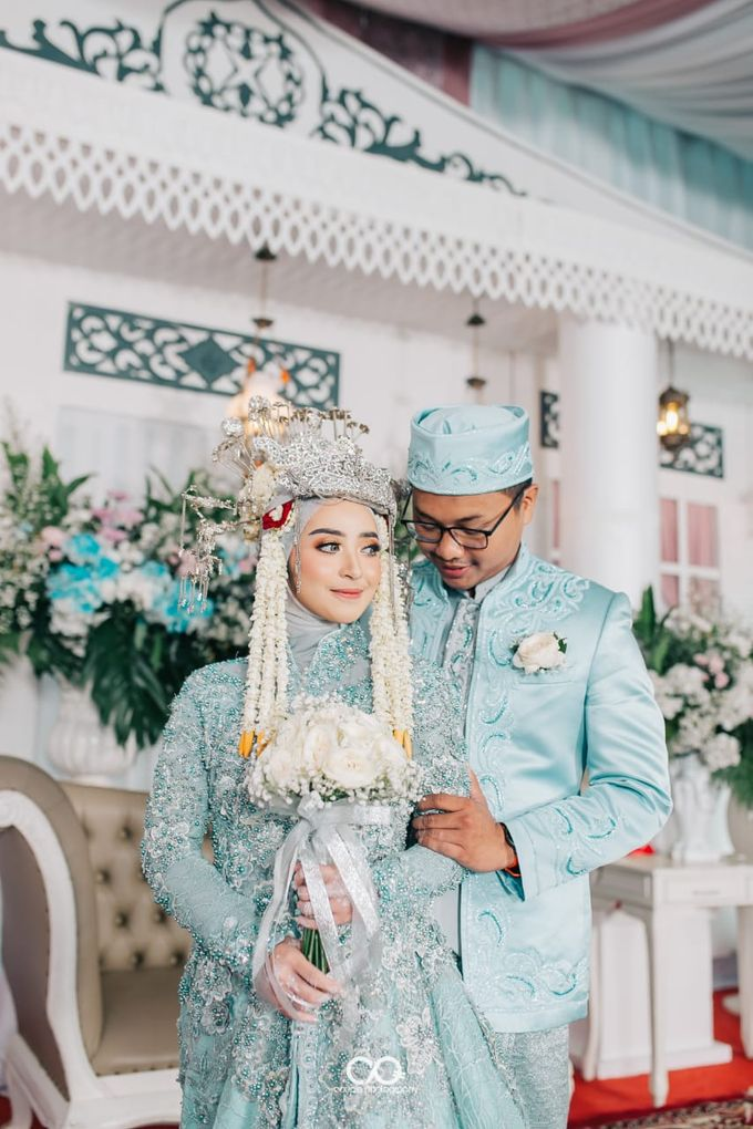 Nada + Kemal by KATA Wedding Planner And Organizer - 022