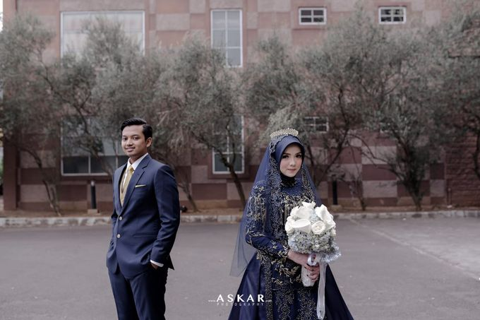The Wedding of Syukur & Farah by SIMPLY BEST TAILOR - 004