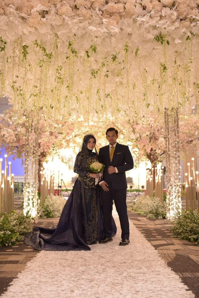 The Wedding of Syukur & Farah by SIMPLY BEST TAILOR - 005