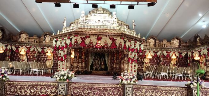 Engagement ITC Kohinoor by SS Events decorators - 006