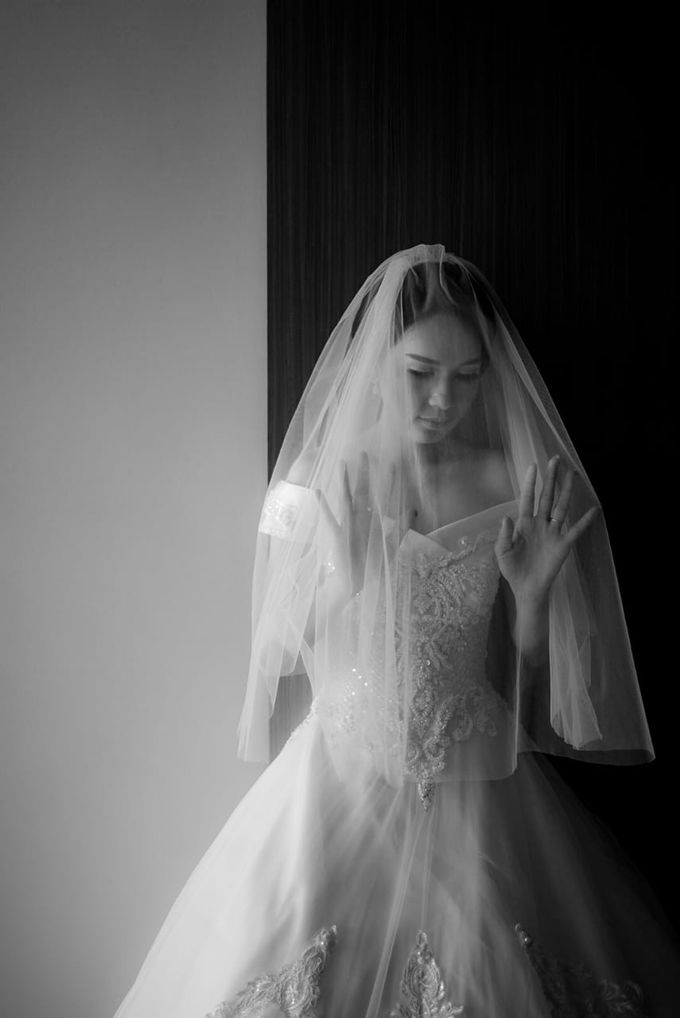 From the wedding of Nofi & Adit by D BRIDE - 004