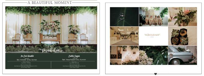 Olhe Dan Ine Wedding Day by Vrimejan Pictures - 009