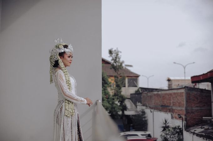 Olhe Dan Ine Wedding Day by Vrimejan Pictures - 001
