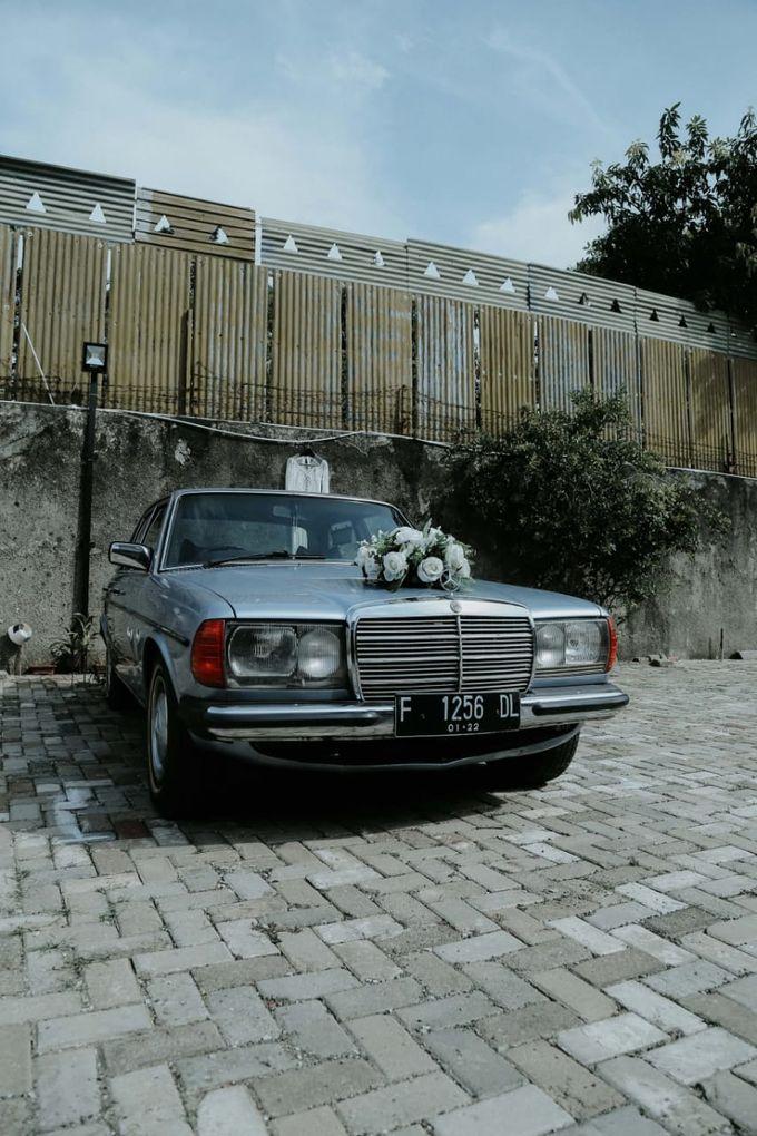 Olhe Dan Ine Wedding Day by Vrimejan Pictures - 006