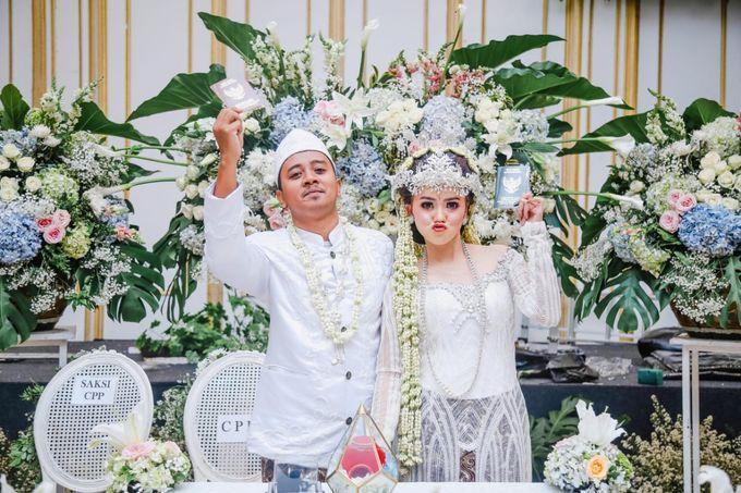 Olhe Dan Ine Wedding Day by Vrimejan Pictures - 008