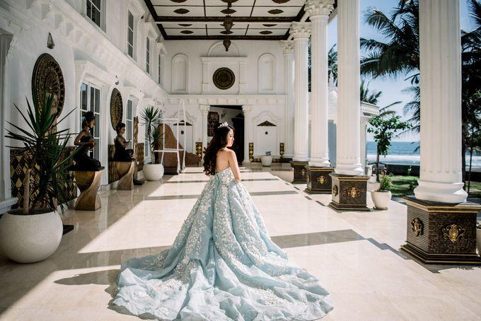 Bali Beach Mansion by Kayana Planner - 005