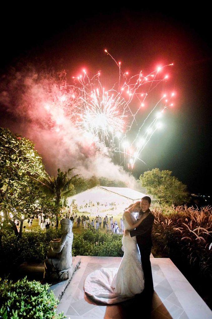 Wedding of Hartono & Nesia by Finest Organizer - 034