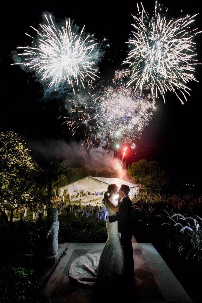 Wedding of Hartono & Nesia by Finest Organizer - 043