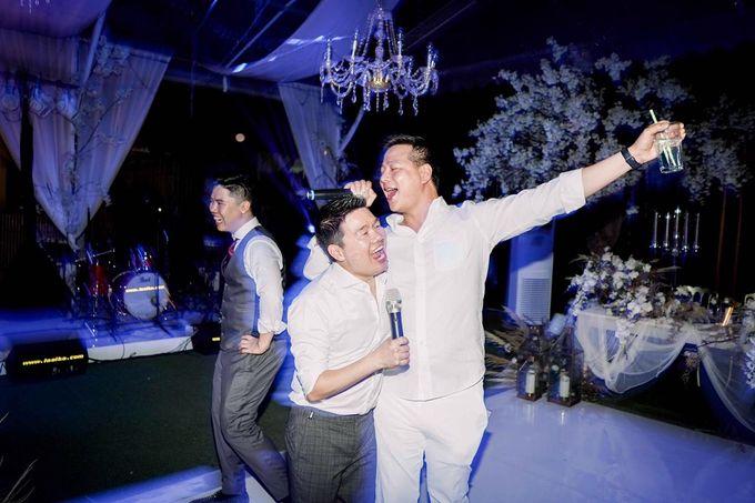 Wedding of Hartono & Nesia by Finest Organizer - 045
