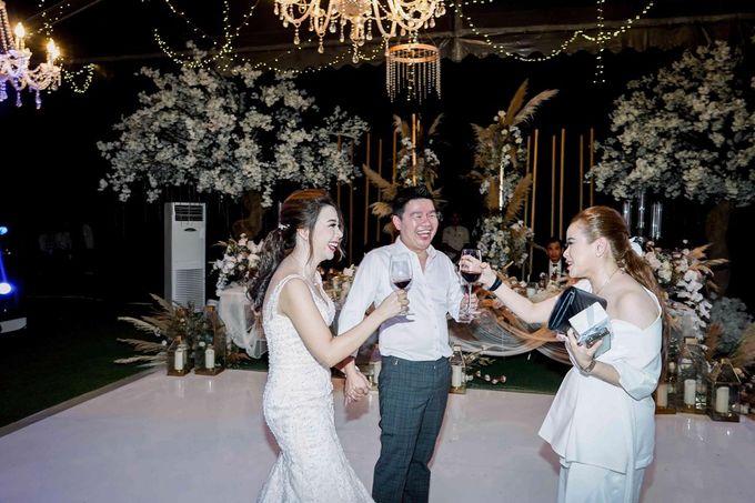 Wedding of Hartono & Nesia by Finest Organizer - 039
