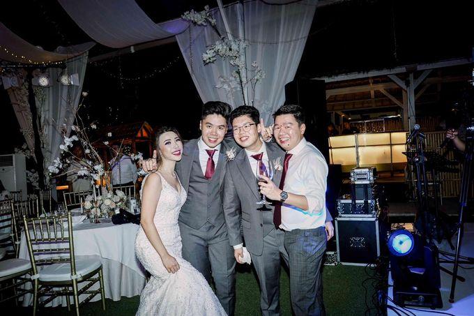Wedding of Hartono & Nesia by Finest Organizer - 035