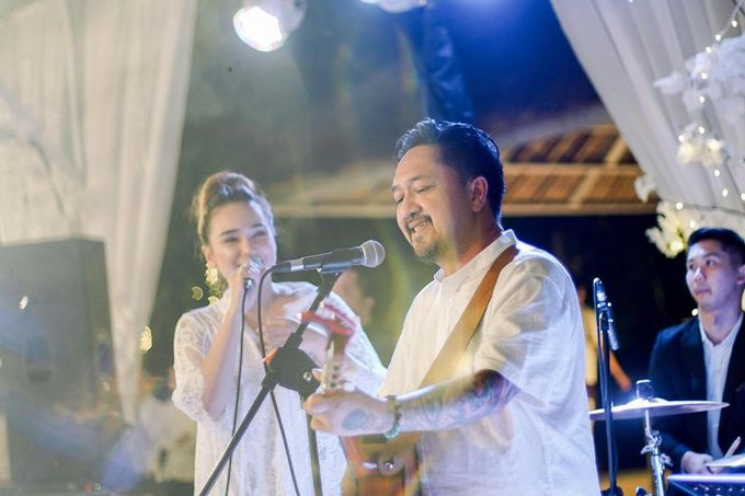 Wedding of Hartono & Nesia by Finest Organizer - 036
