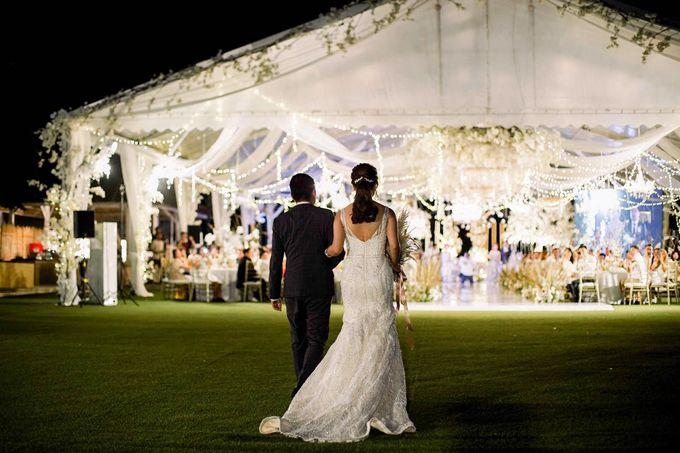 Wedding of Hartono & Nesia by Finest Organizer - 042