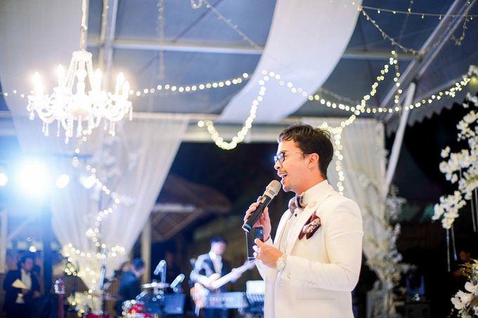 Wedding of Hartono & Nesia by Finest Organizer - 029