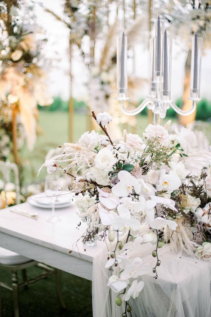 Wedding of Hartono & Nesia by Finest Organizer - 023