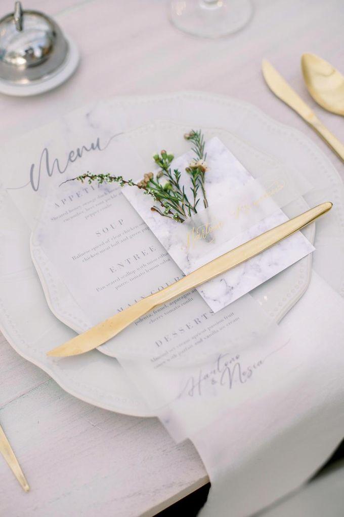 Wedding of Hartono & Nesia by Finest Organizer - 025