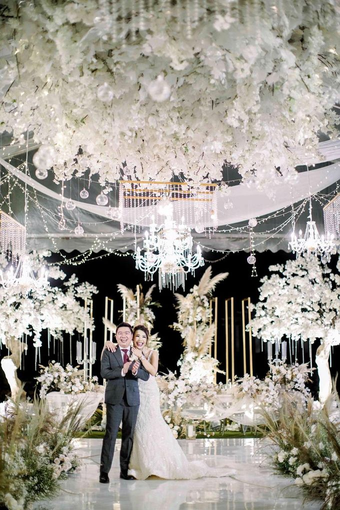 Wedding of Hartono & Nesia by Finest Organizer - 014
