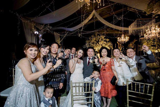 Wedding of Hartono & Nesia by Finest Organizer - 048