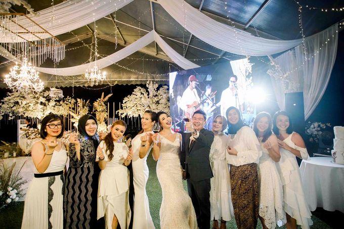 Wedding of Hartono & Nesia by Finest Organizer - 026