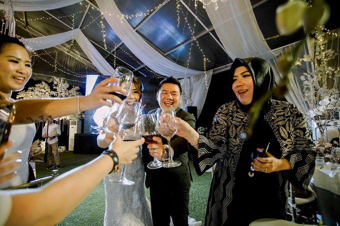 Wedding of Hartono & Nesia by Finest Organizer - 028