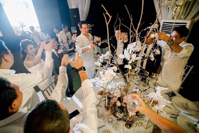 Wedding of Hartono & Nesia by Finest Organizer - 041