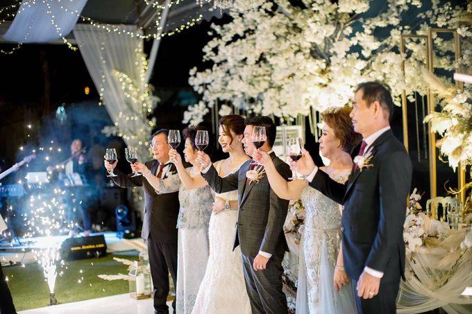Wedding of Hartono & Nesia by Finest Organizer - 031