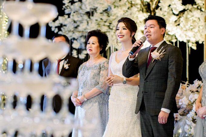 Wedding of Hartono & Nesia by Finest Organizer - 044