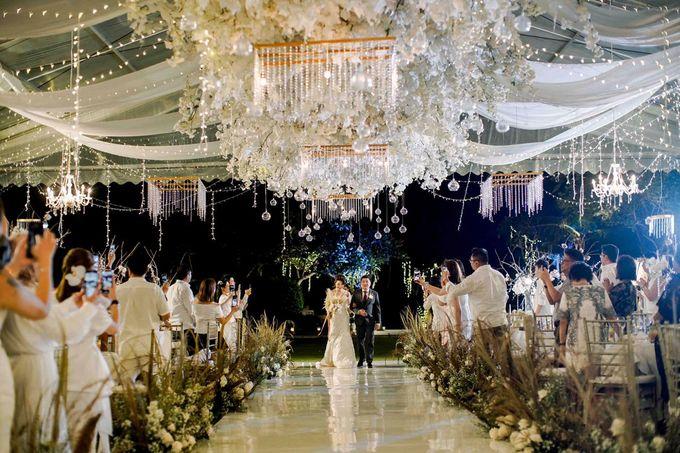 Wedding of Hartono & Nesia by Finest Organizer - 033