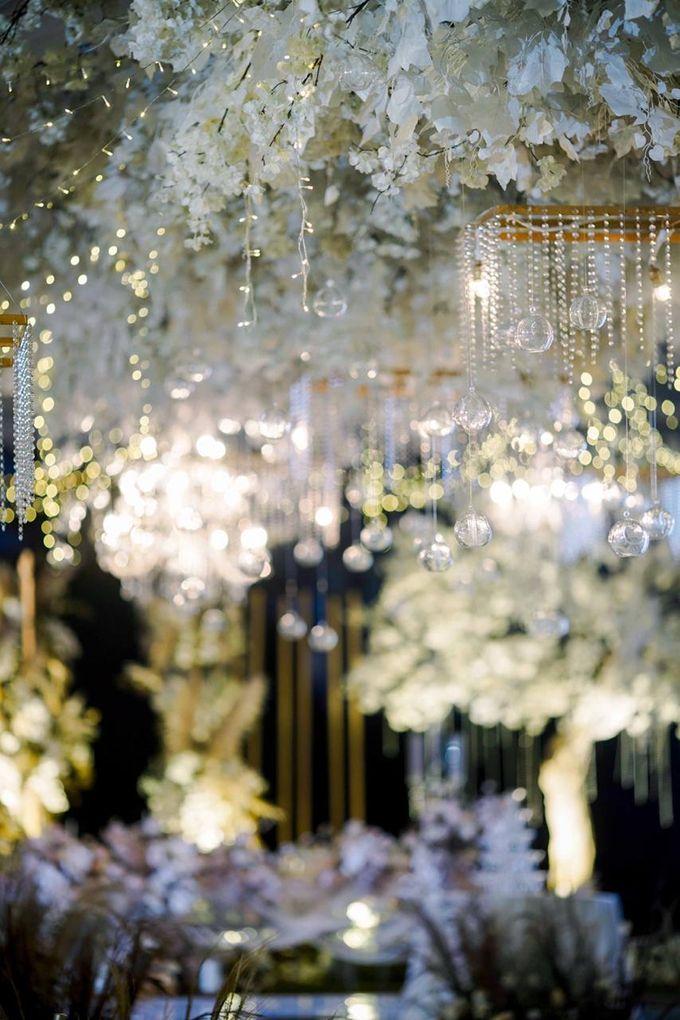 Wedding of Hartono & Nesia by Finest Organizer - 050
