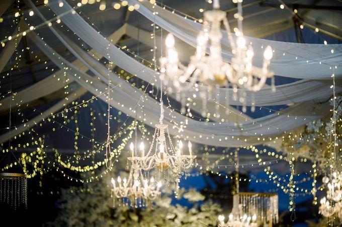 Wedding of Hartono & Nesia by Finest Organizer - 027