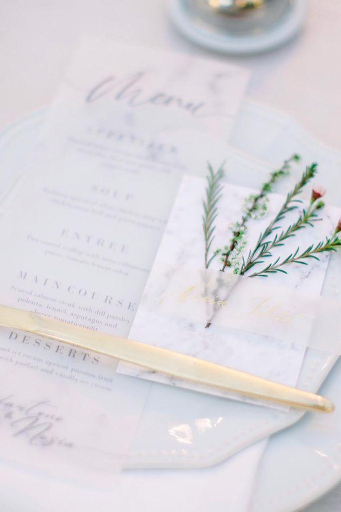 Wedding of Hartono & Nesia by Finest Organizer - 015