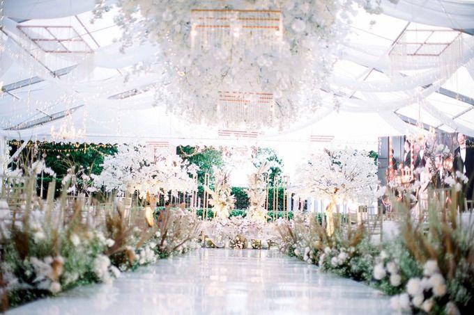 Wedding of Hartono & Nesia by Finest Organizer - 040
