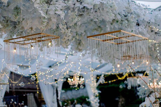 Wedding of Hartono & Nesia by Finest Organizer - 016