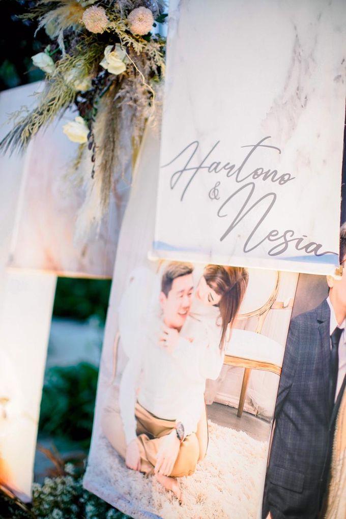 Wedding of Hartono & Nesia by Finest Organizer - 017