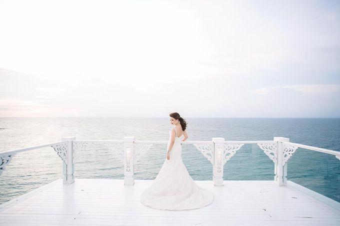 Wedding of Hartono & Nesia by Finest Organizer - 021