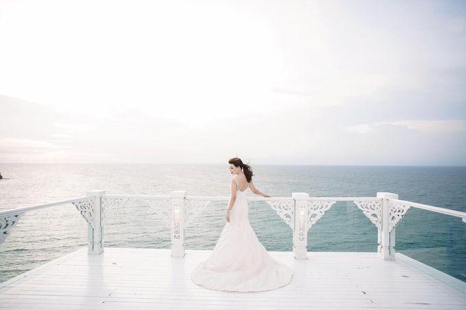Wedding of Hartono & Nesia by Finest Organizer - 001