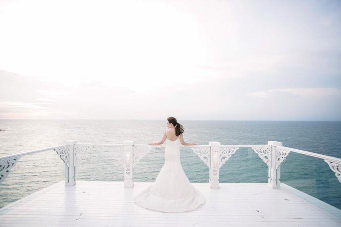 Wedding of Hartono & Nesia by Finest Organizer - 008