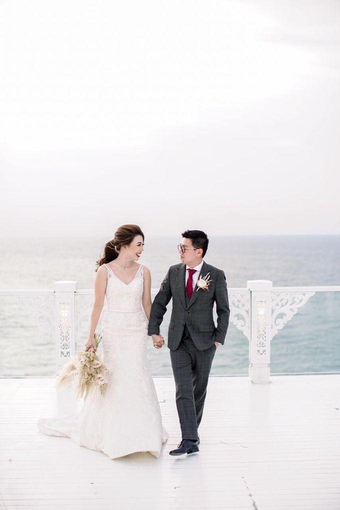 Wedding of Hartono & Nesia by Finest Organizer - 005