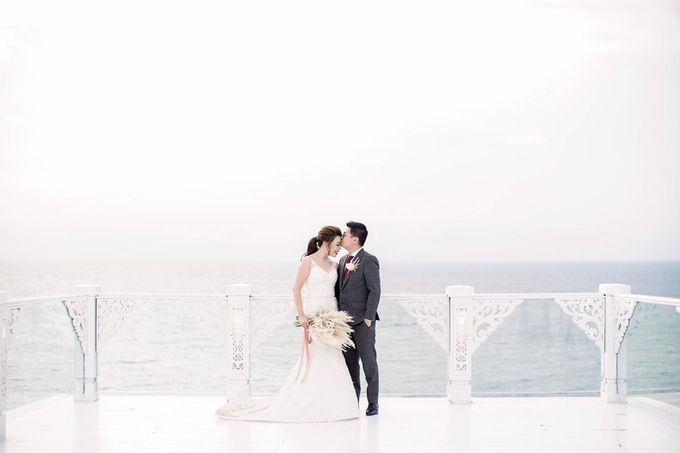Wedding of Hartono & Nesia by Finest Organizer - 002