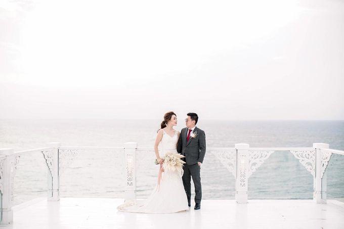 Wedding of Hartono & Nesia by Finest Organizer - 013