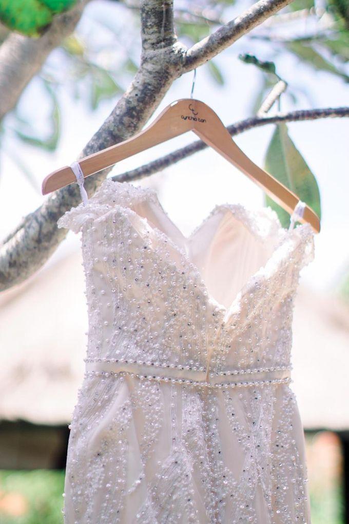Wedding of Hartono & Nesia by Finest Organizer - 007
